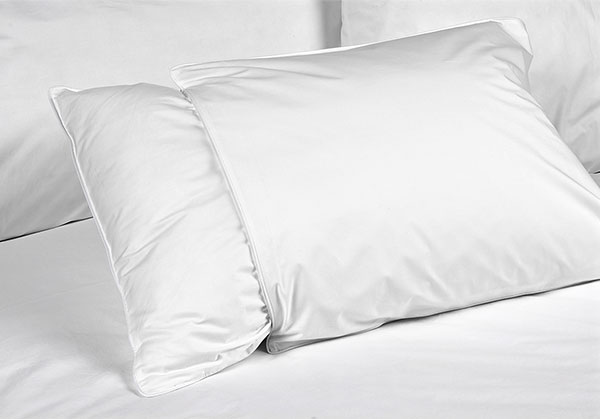 bath bed of pillow beautyrest love you barrier ll allergen set polyfill wayfair pillows